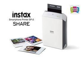 Fujifilm Instax Share SP-2 Printer