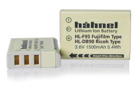 Hahnel HL-F95