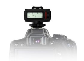 Hahnel VIPER TTL Wireless Flash Trigger Kit