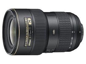 Nikkor 16-35mm F4 AF-S G ED VR
