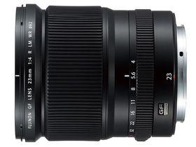 Fujifilm GF23mm F4 R LM WR