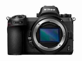 Nikon Z 6 Mirrorless Digital Camera (Body Only) **PRE-ORDER NOW**