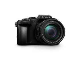 Panasonic LUMIX G80 & 12-60mm
