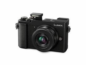 Panasonic LUMIX DC-GX9 + 12-32mm F3.5-F5.6 ASPH MEGA O.I.S.