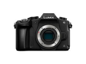 Panasonic LUMIX G80 Body