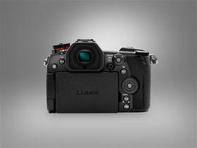 Panasonic Lumix DC-G9 Camera Body