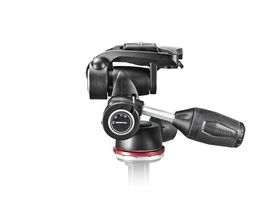 Manfrotto MH804-3W 3 Way Head With RC2