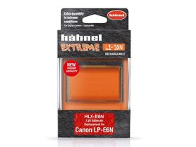 Hahnel HLX-E6N EXTREME BATTERY