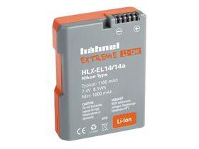 Hahnel HLX-EL14 EXTREME BATTERY