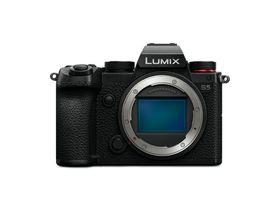 Panasonic LUMIX S5 **NOW IN STOCK**