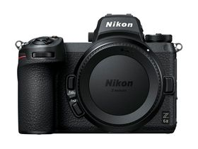 Nikon Z 6II Mirrorless Digital Camera