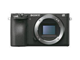 Sony ILCE A6500 Body