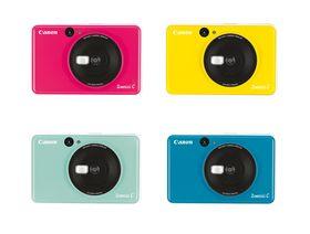Canon Zoemini C Instant Camera Printer