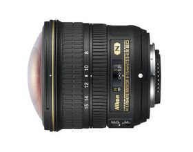 NIKKOR 8-15mm f/3.5-4.5E