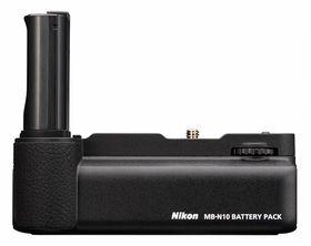 Nikon MB-N10 Battery Pack