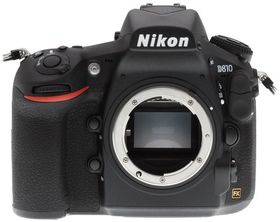 Nikon D810 Body **(A-Stock)**