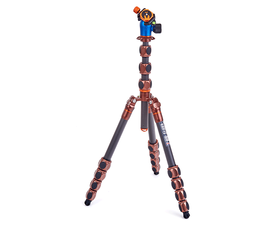 3 Legged Thing  Albert 2.0 Carbon Fibre Tripod & AirHed