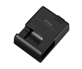 Nikon MH-25 Battery Charger for EN-EL15 Li-Ion Battery