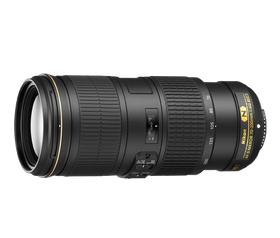 Nikkor 70-200mm F4 AF-S G VR