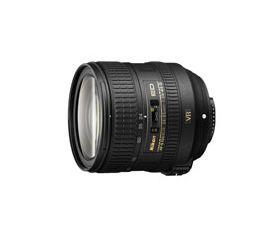 Nikon AF-S DX Nikkor 24-85mm f/3.5-4.5G ED VR