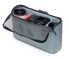Manfrotto Manhattan camera messenger speedy-30 for DSLR
