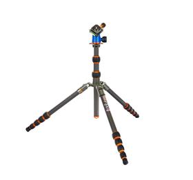 3 Legged Thing Punks Brian Carbon fibre tripod kit