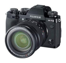 Fujifilm Lens XF 16-80mm f/4 R OIS WR