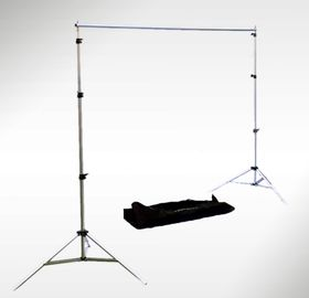 Interfit COR761 Background Support with Telescopic Crossbar
