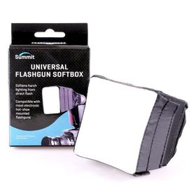 Summit Universal Flashgun Softbox