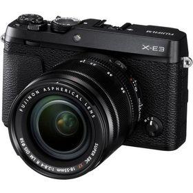 Fujifilm X-E3 + 18-55mm f/2.8-4R LM OIS