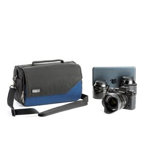 Think Tank Mirrorless Mover 25i Camera Bag in Dark Blue