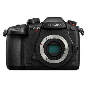 Panasonic LUMIX GH5s Body