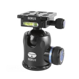 Sirui K-30x Ball Head (108mm Height) Aluminium - Kx Series
