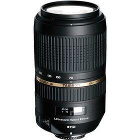 Tamron SP 70-300mm f/4-5.6 Di VC USD (Nikon Fit)
