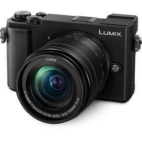Panasonic LUMIX DC-GX9 + 12-60mm f/3.5-5.6 Asph Power OIS