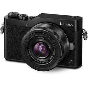 Panasonic LUMIX GX800 + 12-32mm Kit