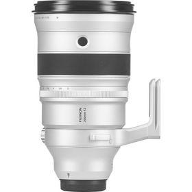 Fujifilm XF 200mm F2 R LM OIS WR + 1.4x teleconverter