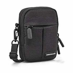 Cullmann MALAGA Compact 200, Black