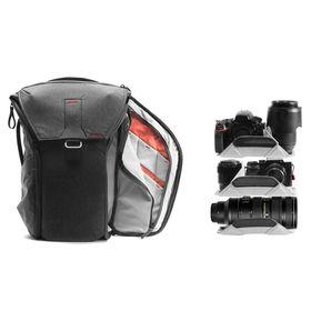 Peak Design Everyday Backpack 30L (Black)