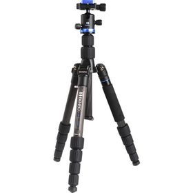 Benro iFoto Carbon Fiber Tripod / Monopod with Ball Head FIF19CIB0