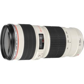 Canon 70-200mm F4 L USM