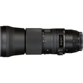 Sigma 150-600mm F5-6.3 DG OS HSM Contemporary