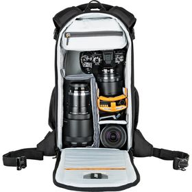 Lowepro FLIPSIDE 200 AW II Black Backpack