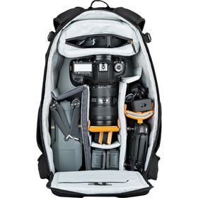 Lowepro Flipside 300 AW II Black Backpack