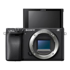 Sony Alpha a6400 Mirrorless Camera