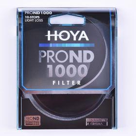 Hoya PRO ND1000 Filters (10stops)