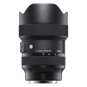 Sigma 14-24mm F2.8 DG DN Art
