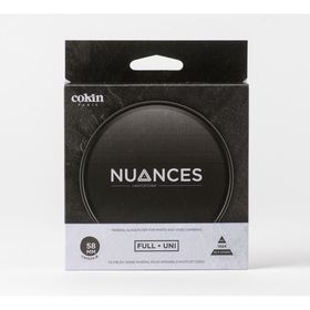 COKIN NUANCES - ND1024 Neutral Density Filter 10 Stops