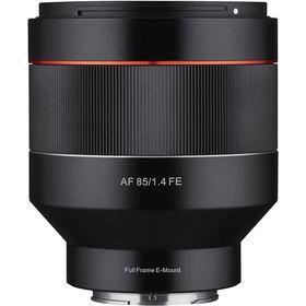 Samyang AF 85mm f/1.4 (Sony E)