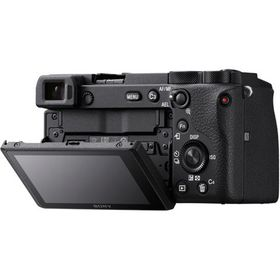 Sony ILCE A6600
